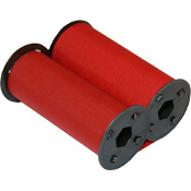 Acroprint Ribbon: 125/150 Red